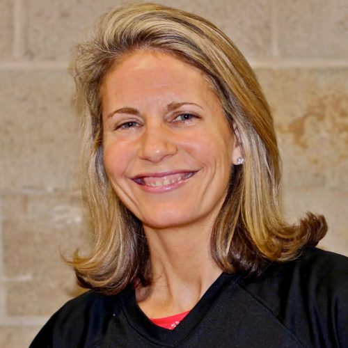 Mimi Stockton